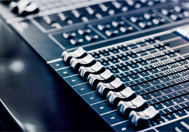 Best Electronic Music Production Training Institute in Delhi | PATSAV