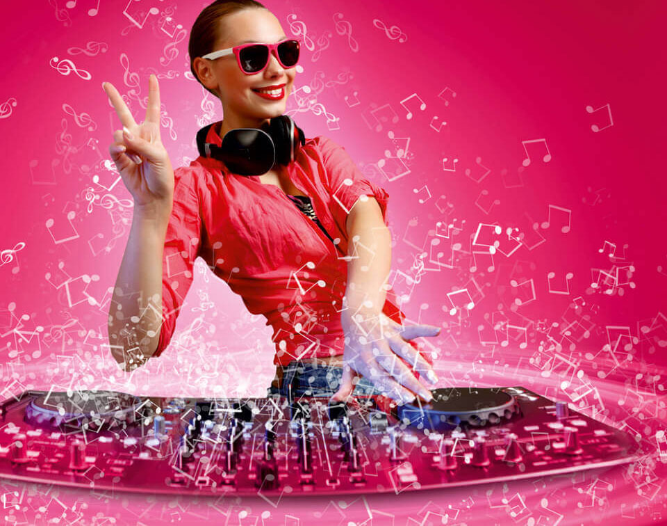 PATSAV - Best DJ Academy in Hyderabad | Delhi