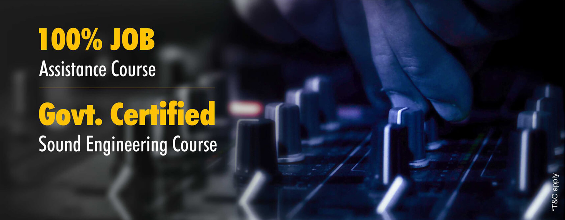 PATSAV|Sound Engineering courses in Hyderabad|Sound Engineering