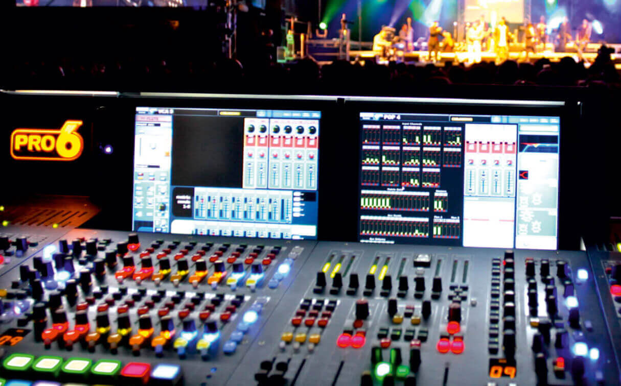 Sound Engineering Courses in Hyderabad, Sound Engineering