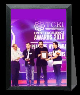 Patsav | Awards