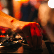 PATSAV - Best DJ school in Hyderabad | Delhi