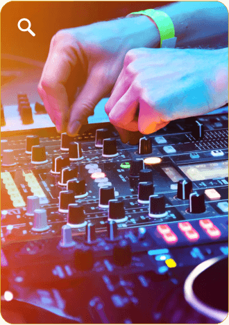 PATSAV – World Class Disc Jockey Training in Delhi