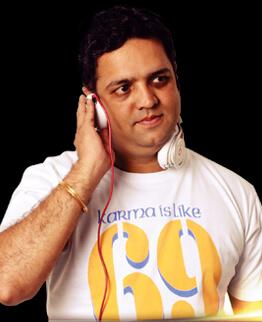 DJ Manish | PATSAV- Best DJ Academy