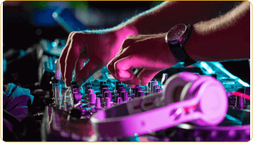 Top Dj Training School in Delhi | PATSAV | Dj Academy
