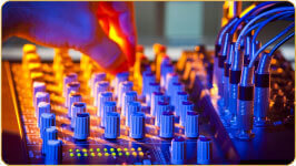 Patsav – Best Sound Engineering Training Institute in Hyderabad