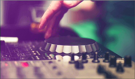 PATSAV- Best Dj Academy in Hyderabad | Top Music School
