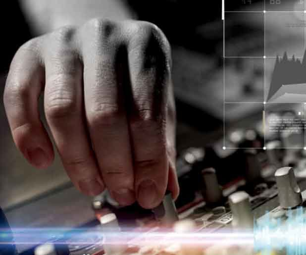 How to start and maintain a flourishing Sound Engineering career