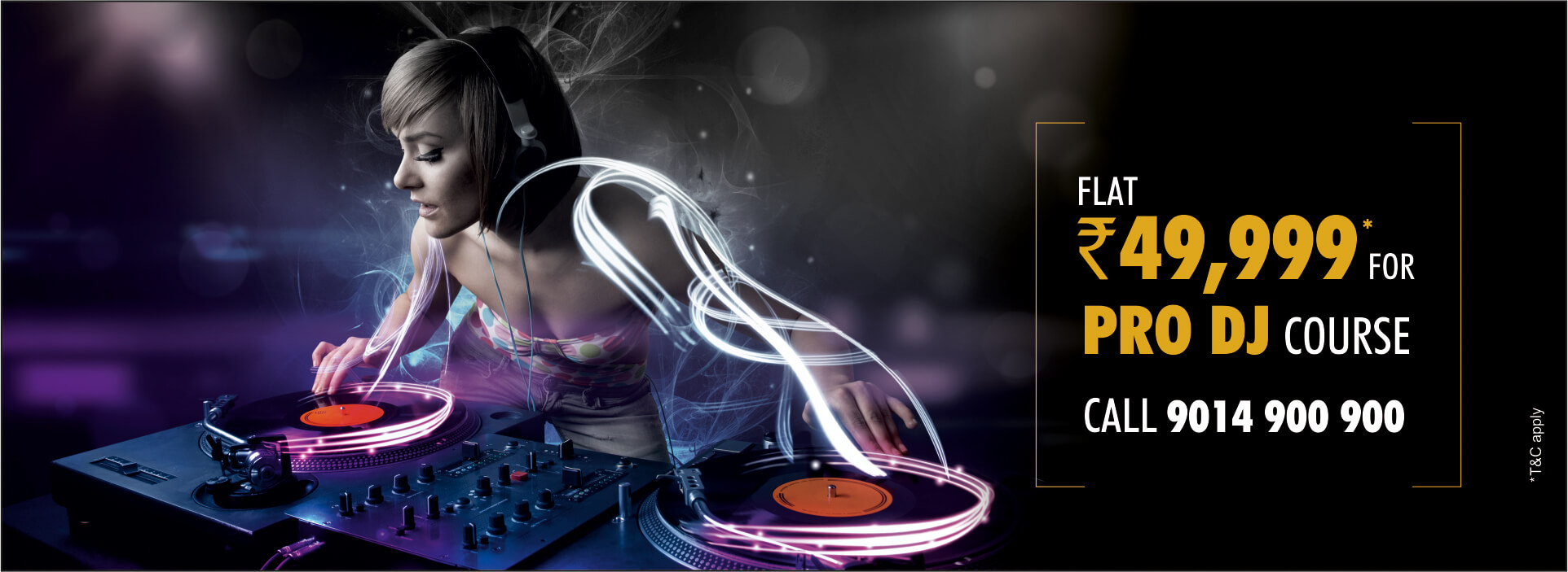 Best Dj Training Courses in Delhi | PATSAV Dj Academy