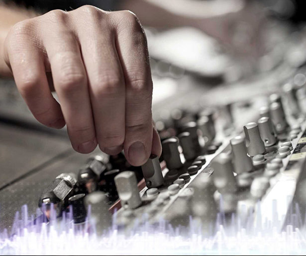 How to succeed as a Freelance Sound Engineer