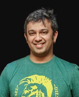 DJ Piyush Bajaj | PATSAV- Best DJ Academy