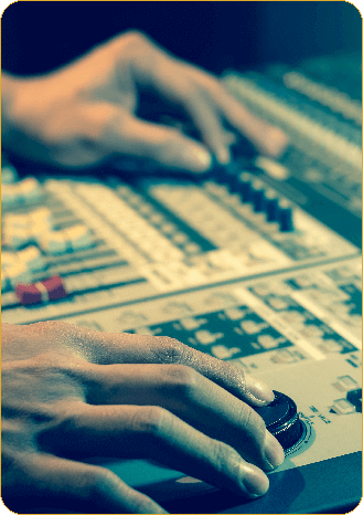 Top Electronic Music Production Training Institute in Delhi | PATSAV