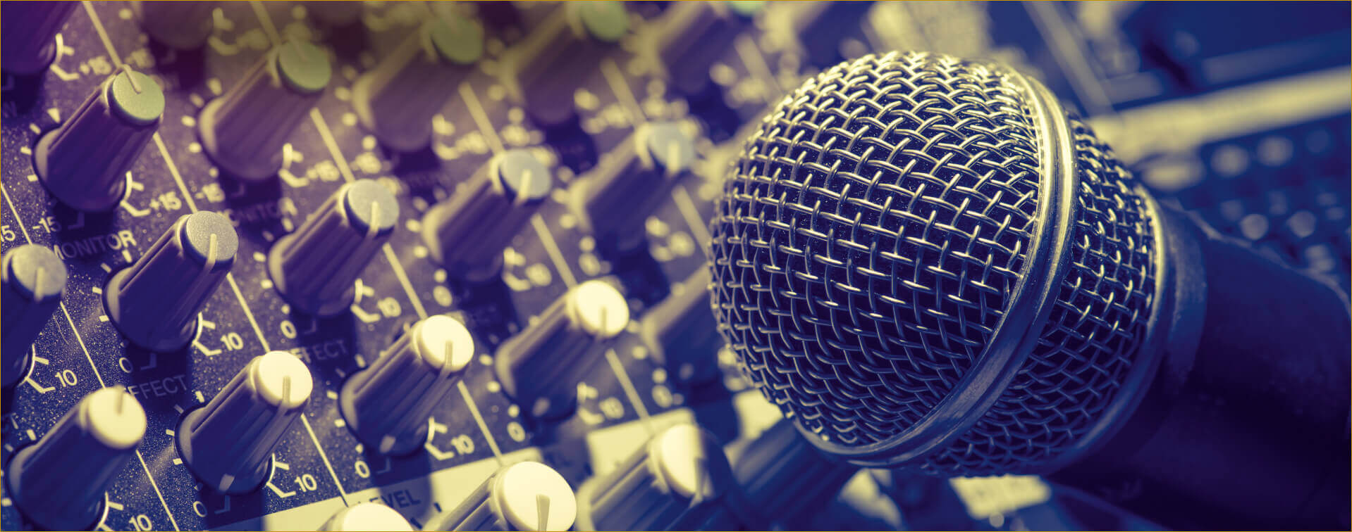 Best Academy for Electronic Music Production Course in Delhi   PATSAV