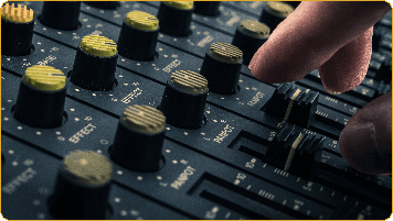 Best Coaching for Electronic Music Production Course in Delhi | PATSAV