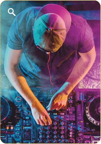 PATSAV – Top DJ Institute in Delhi | Dj Academy