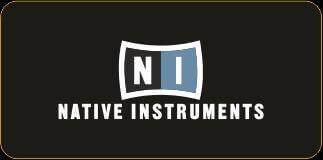 PATSAV   Strategic Partners   Native Instruments