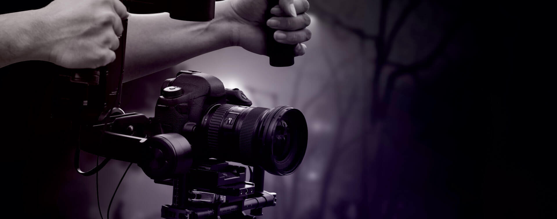 PATSAV | Videography Course