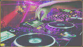 Patsav – Top Music School   Electronic Music Production Courses in Hyderabad
