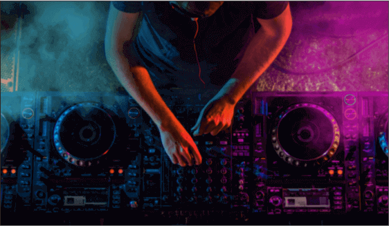 PATSAV- Top Electronic Music Production training Institute